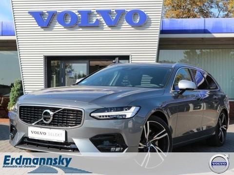 Volvo V90 0.4 T4 R-Design Finanzierung