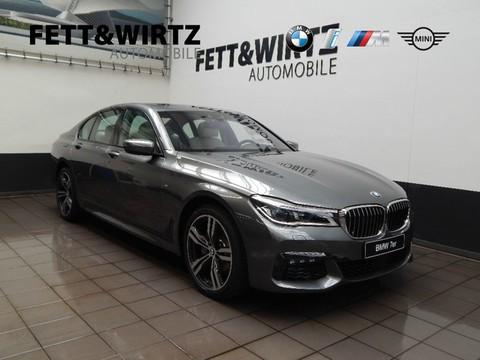 BMW 730 d xDrive M-Sport Laser el GSD 20