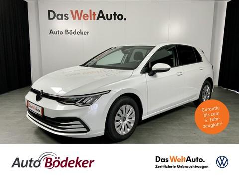 Volkswagen Golf 1.0 TSI VIII b 18 8 25 100 000