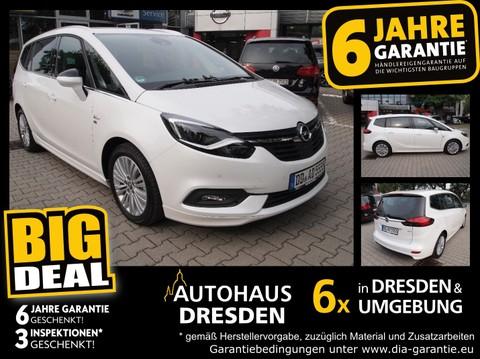 Opel Zafira 2.0 Innovation