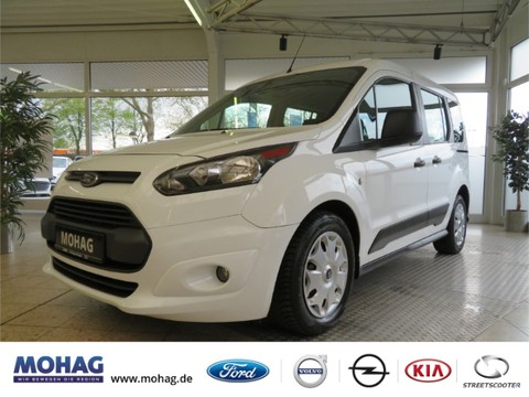 Ford Transit Connect Kombi Trend TDCi -