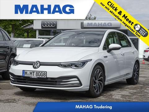 Volkswagen Golf 1.5 TSI VIII Style OPF IQ LIGHT