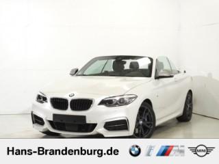 BMW M240i xDrive Cabrio h k adapFW
