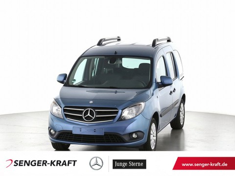 Mercedes Citan 112 Tourer EDITION Lang