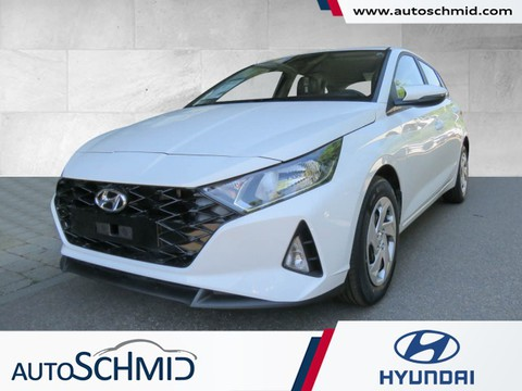 Hyundai i20 1.0 Select Turbo M T Mod 21