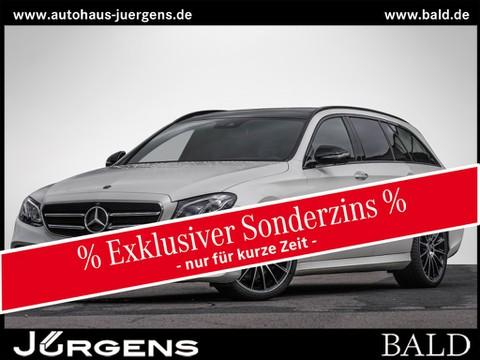 Mercedes-Benz E 200 d T AMG Wide Burm 20