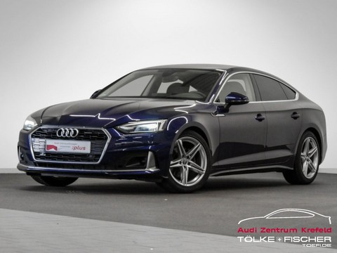 Audi A5 SPORTBACK 35 TDI mtl Rate 339€ FUNKTION ON