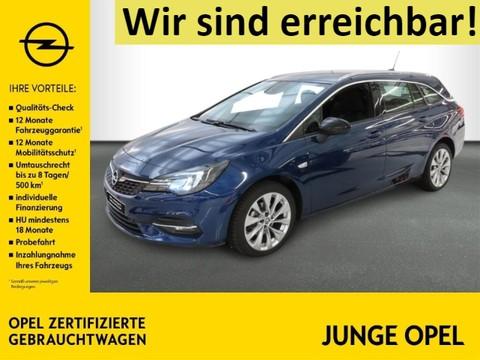 Opel Astra 1.2 K ST Turbo 2020