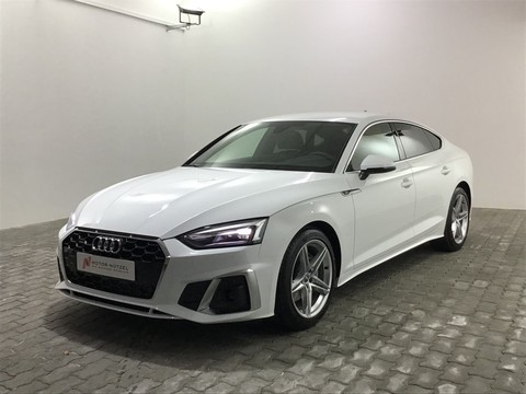 Audi A5 Sportback 40 TFSI S line quattro