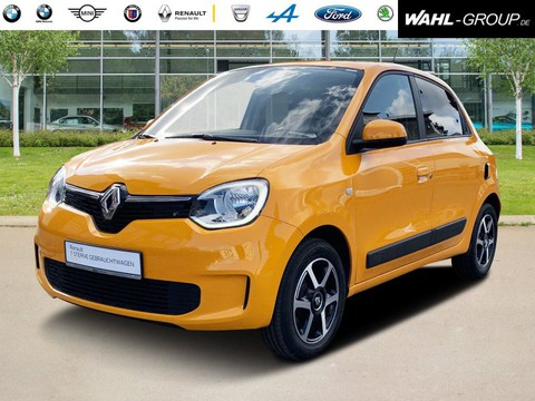 Renault Twingo 3 Limited Deluxe SCe 75