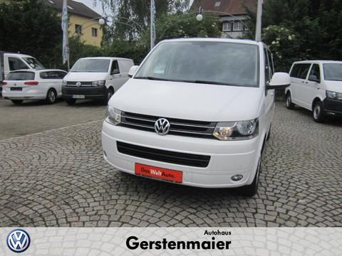 Volkswagen T5 Multivan 2.0 BiTDI