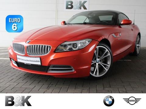 BMW Z4 3.5 sDrive i