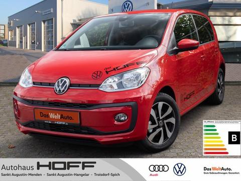Volkswagen up 1.0 move up Active