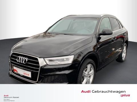 Audi Q3 2.0 TDI S line v h