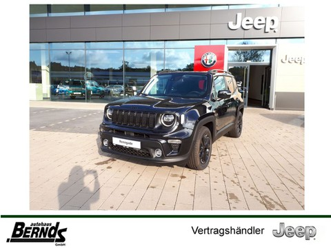 Jeep Renegade 1.0 T-GDI Limited BLACK PACK PACK