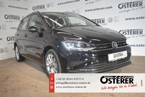 Volkswagen Golf Sportsvan 1.5 TSI Maraton