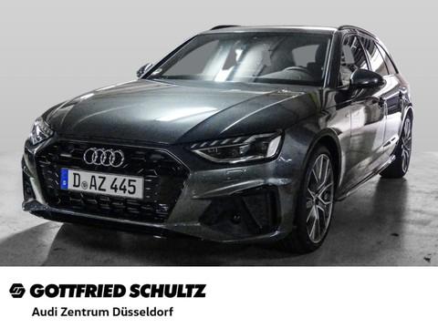 Audi A4 Avant S-Line 45 TFSI Quattro Touchscreen