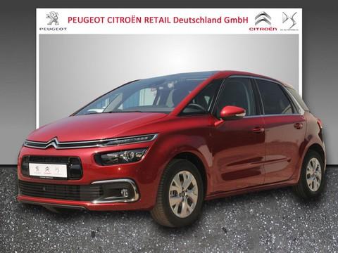 Citroën C4 Picasso 120 SELCTION