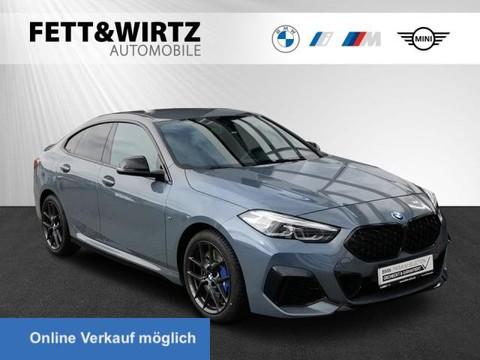 BMW M2 35 i xDrive Gran Coupe GC SAG