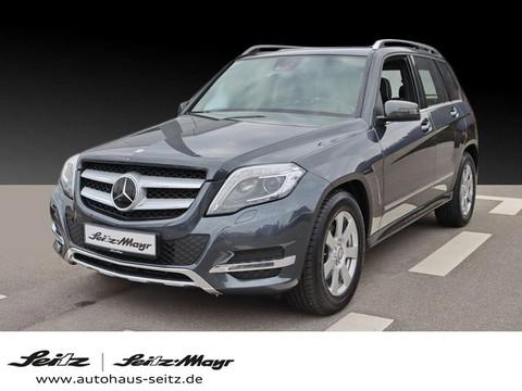 Mercedes-Benz GLK 220 undefined