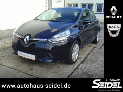 Renault Clio 1.2 IV 16V 75 Limited