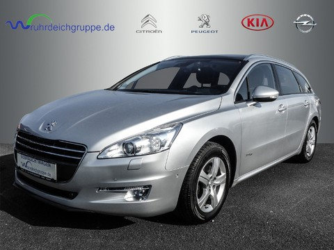 Peugeot 508 2.0 HDi 165SW Business