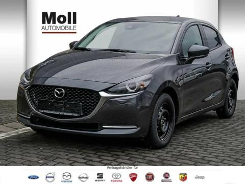 Mazda 2 90 S SPORTS TEC-P1 2020