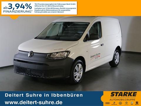 Volkswagen Caddy 2.0 TDI EcoProfi Cargo