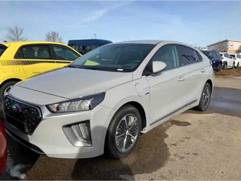 Hyundai IONIQ Prime Plug-In Hybrid