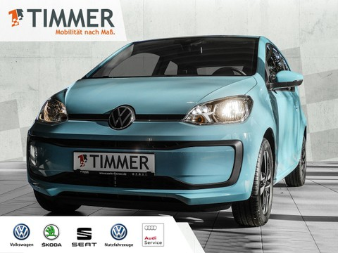 Volkswagen up 1.0 l United EASYENTRY START-STO