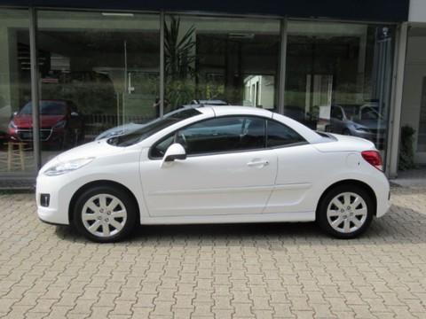 Peugeot Cabrio Gebraucht Und Jahreswagen Kaufen Bei Heycar