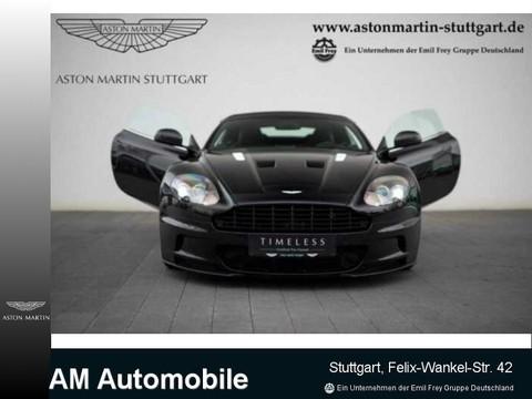 Aston Martin DBS Cabrio Touchtronic Carbon Edition