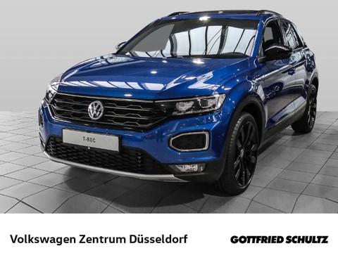 Volkswagen T-Roc 1.5 TSI SPORT Style