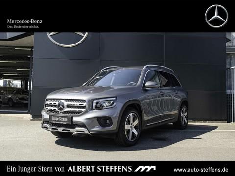 Mercedes-Benz GLB 200 d MBUX Amb Be iDistronic
