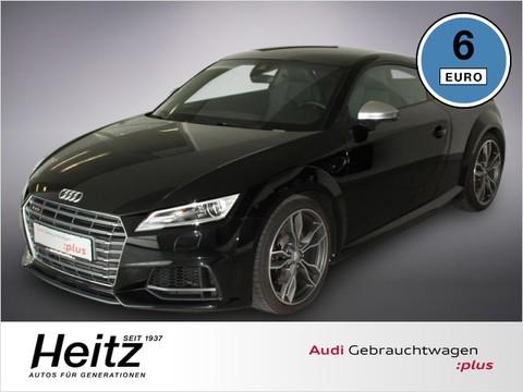 Audi TTS 2.0 TFSI Coupé