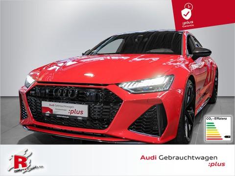 Audi RS7 Sportback Vollausstattung