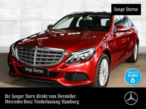 Mercedes-Benz C 180 T Exclusive