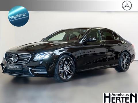 Mercedes-Benz AMG E 53 AMG Abgasanlage