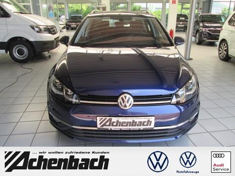 Volkswagen Golf Variant 2.0 TDI Golf VII