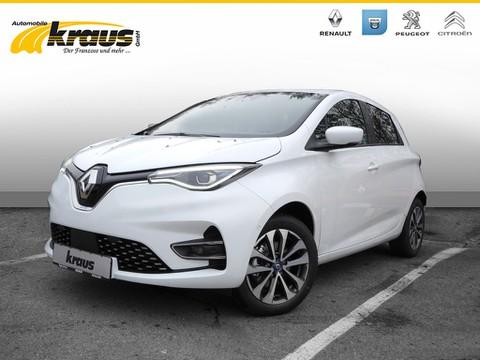 Renault ZOE Experience 50 R135