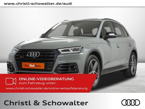 Audi SQ5 3.0 TFSI quattro Black Edition