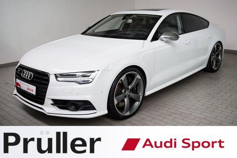 Audi S7 4.0 TFSI Sportback
