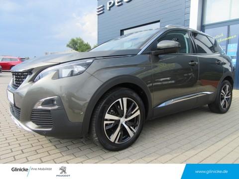 Peugeot 3008 1.2 Allure 130ückfahrkamera