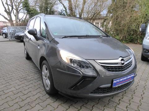 Opel Zafira Tourer 1.8 Active