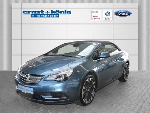 Opel Cascada 2.0 Edition Paket Sport