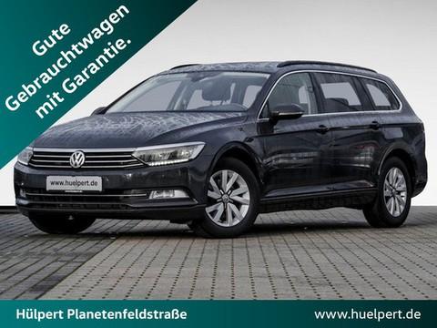 Volkswagen Passat Variant 2.0 TDI Comfort