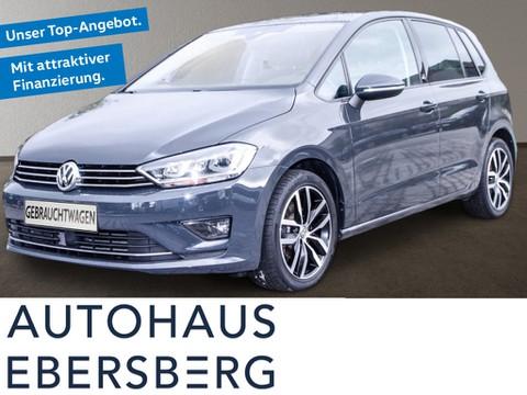 Volkswagen Golf Sportsvan 1.2 TSI Gar