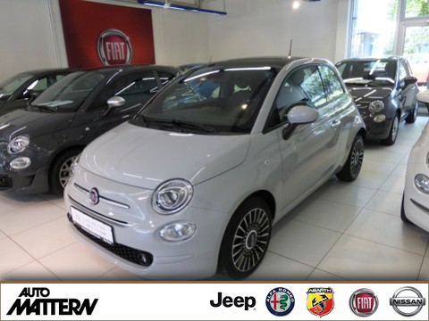 Fiat 500 1.0 Hybrid GSE Launch Edition