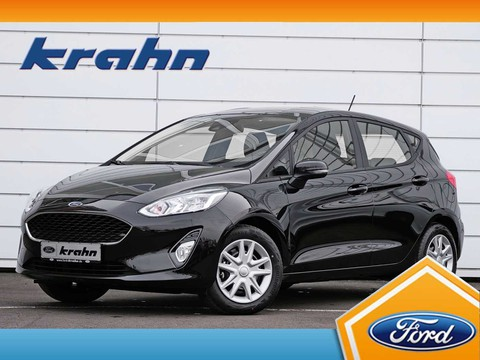 Ford Fiesta 1.0 Cool&Connect | | |