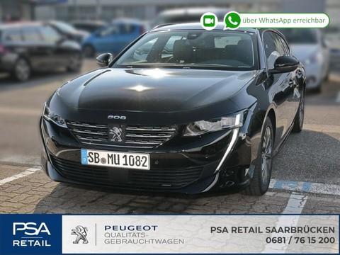 Peugeot 508 2.0 SW Allure 160PS     FULL LE